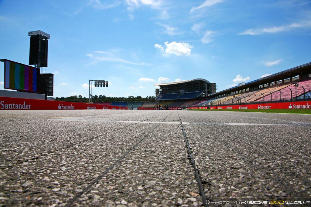 F1 | Storia del GP di Germania