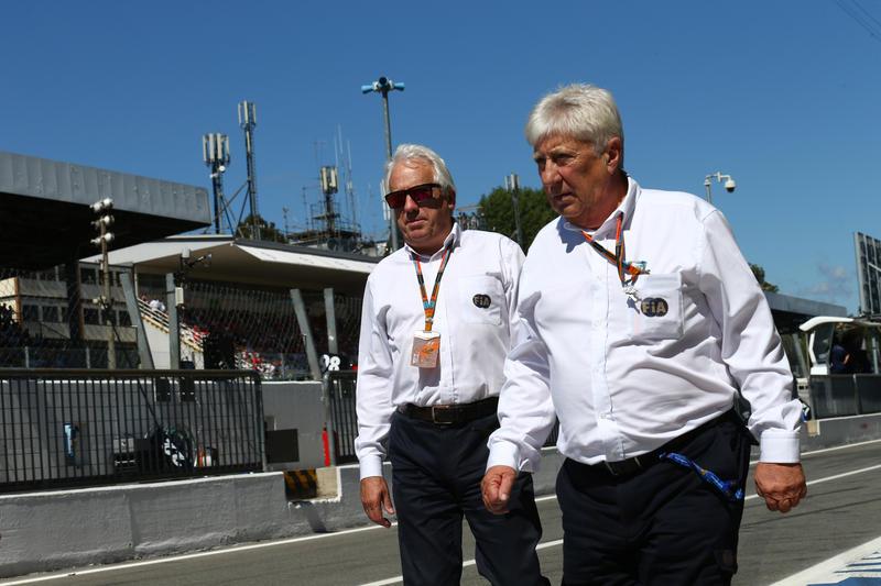 F1 | Herbie Blash si dimetterà dal ruolo di vice-direttore di gara a fine 2016