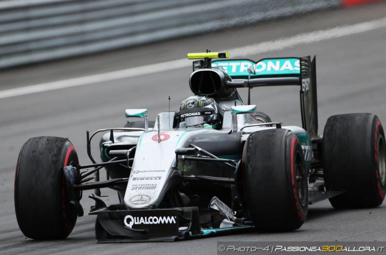 Hamilton e Rosberg: per colpa di chi?