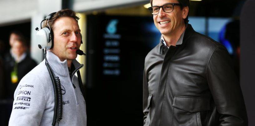 """F1   Wolff: """"La Red Bull sarà una minaccia all'Hungaroring"""""""
