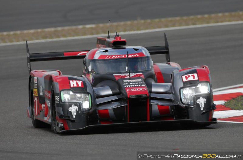 WEC | Nürburgring: doppietta Audi in qualifica, Aston domina tra le GT