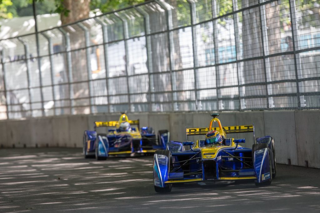 Formula E | Londra: Buemi stacca la pole e pareggia di Grassi