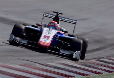 GP3 | GP Germania, Fuoco vince gara 1