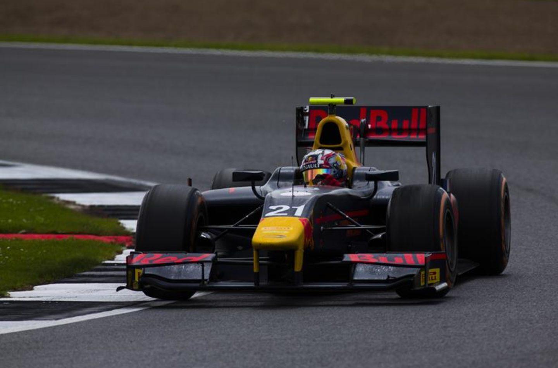 GP2 | Gran Bretagna: Gasly si sblocca, secondo posto per Giovinazzi
