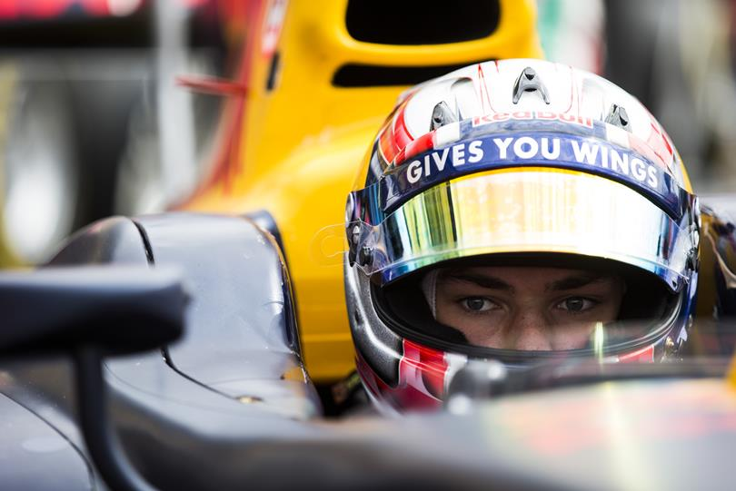 GP2 | Germania: Gasly squalificato da gara-1