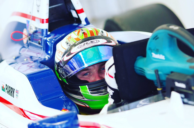 GP3 | Parry vince gara 1 a Budapest