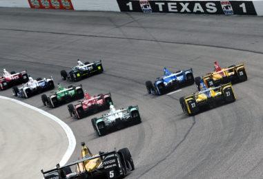 Indycar | Si completerà questa notte la Firestone 600