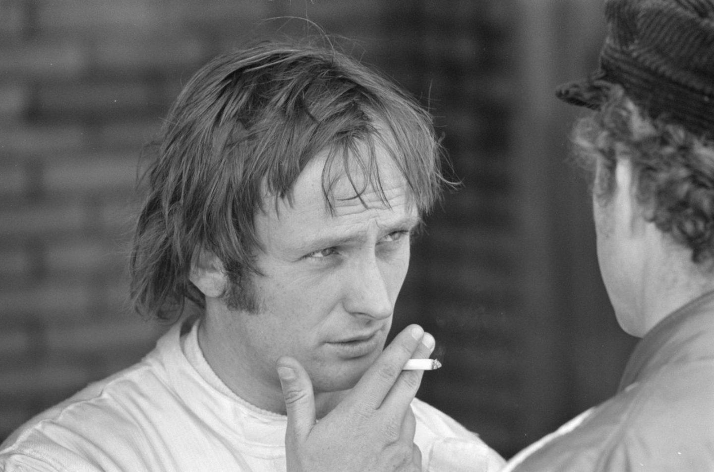 F1 | Tributo a Chris Amon