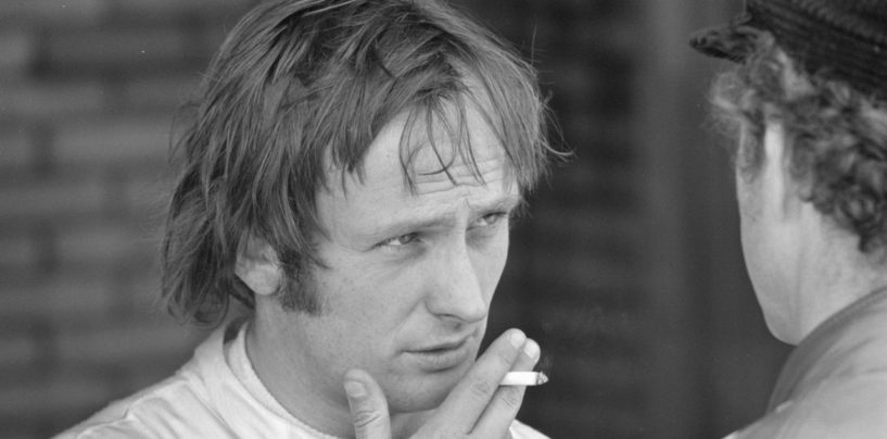 F1 | Tributo a Chris Amon