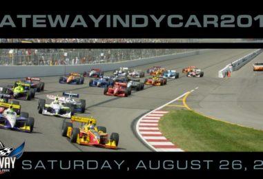 Indycar | Diramato il calendario per il 2017