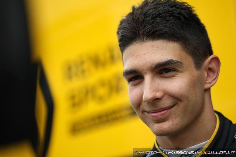 F1 | Esteban Ocon rimpiazza Rio Haryanto in Manor
