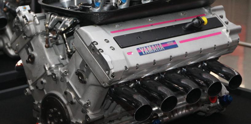 Storia | Yamaha F1, la grande incompiuta