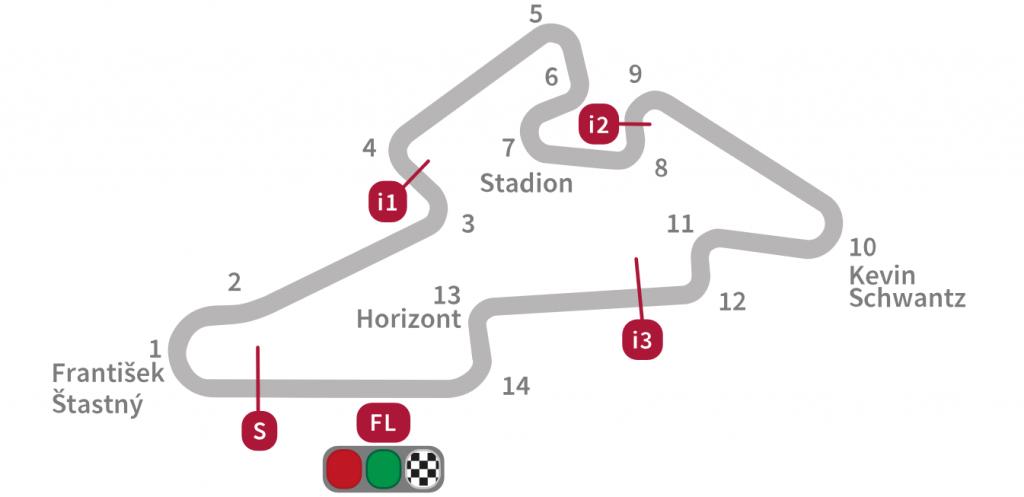 Motomondiale   GP Repubblica Ceca 2017 - Anteprima 1