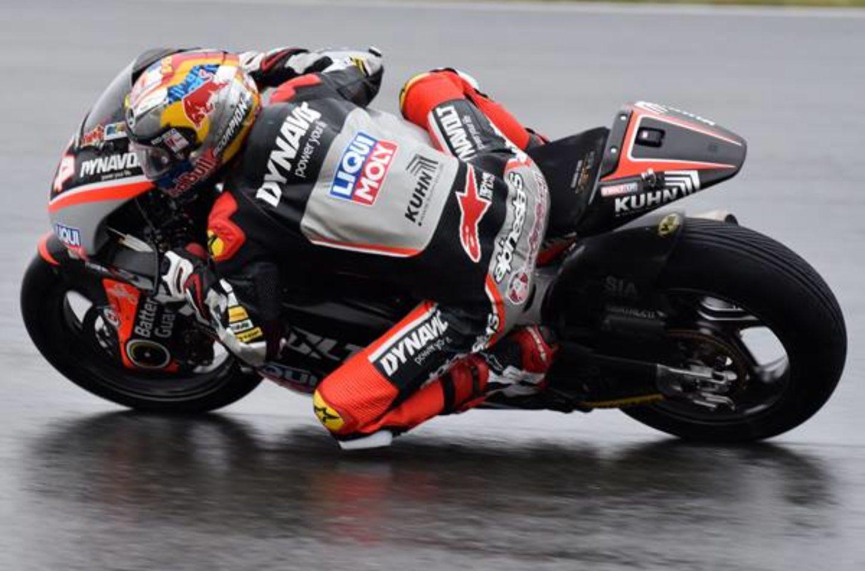 Moto2 | GP Rep.Ceca: Folger domina su Rins e Lowes