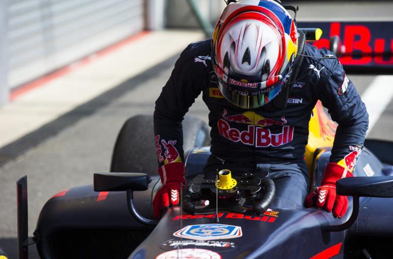 GP2   Belgio: vittoria importante per Gasly, Giovinazzi spreca