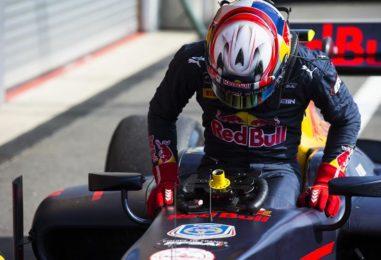 GP2 | Belgio: vittoria importante per Gasly, Giovinazzi spreca