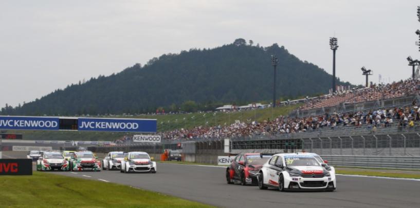 WTCC | GP Giappone - Anteprima