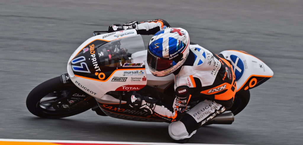 Moto3 | GP Rep.Ceca: McPhee vince a sorpresa sul bagnato