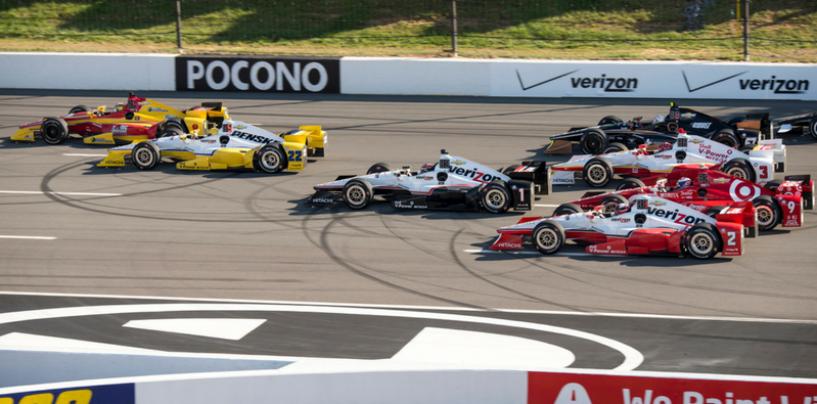 Indycar | Pocono 2016 | Anteprima