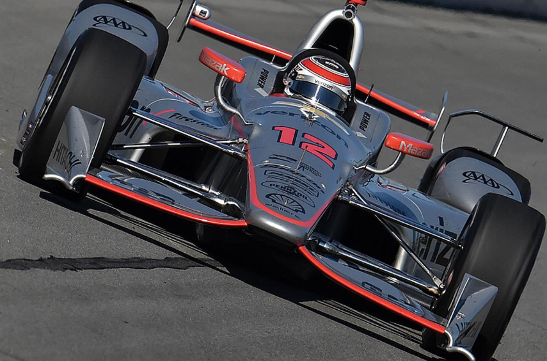 IndyCar   Power vince anche a Pocono, stop per Pagenaud