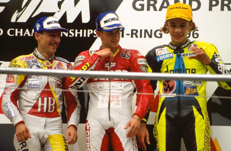 Motomondiale   GP Austria - Anteprima