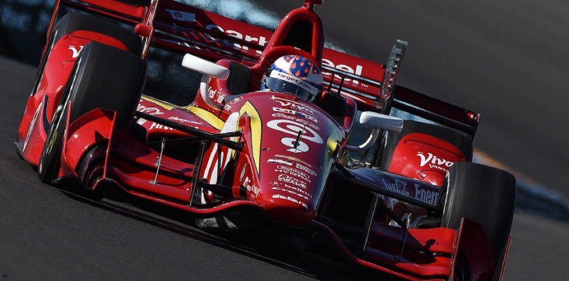 Indycar | Dixon in pole a Watkins Glen