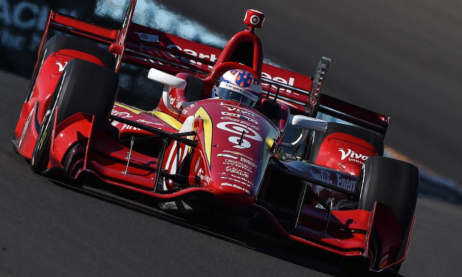 Indycar | Dixon in pole a Watkins Glen