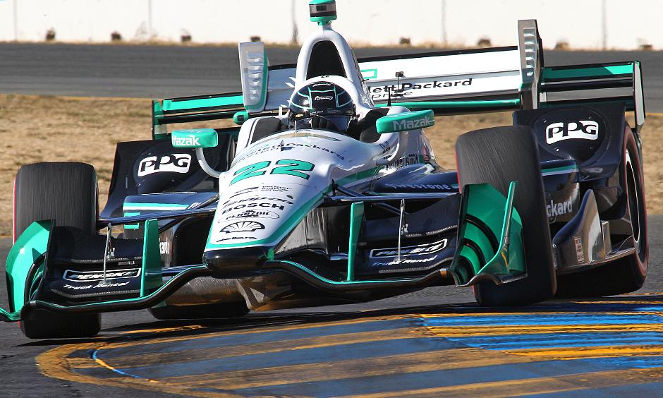 Indycar   Pagenaud vince a Sonoma ed è il campione Indycar 2016