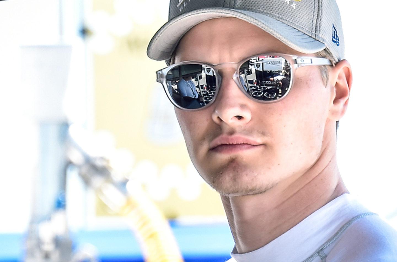 Indycar | Josef Newgarden lascia il team Carpenter