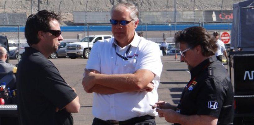 Indycar | Confermata la partnership Andretti-Herta per il 2017