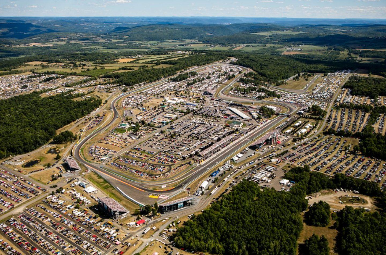 Indycar | Watkins Glen 2016 | Anteprima