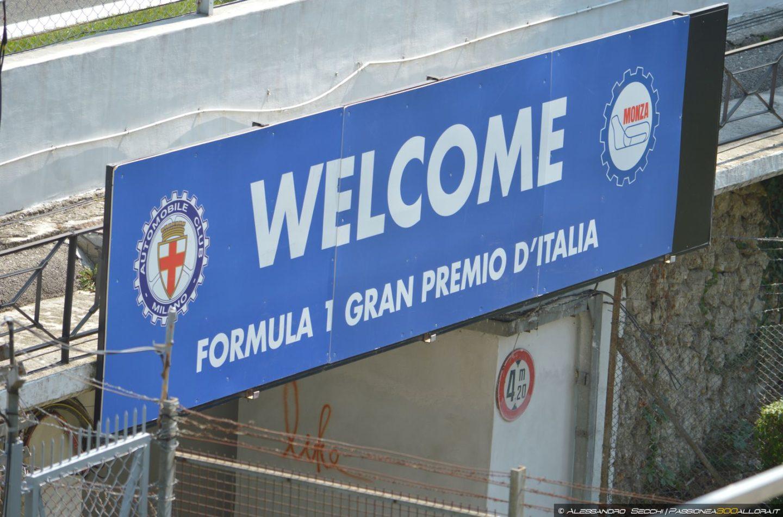 F1   Accordo siglato: Monza salva fino al 2019