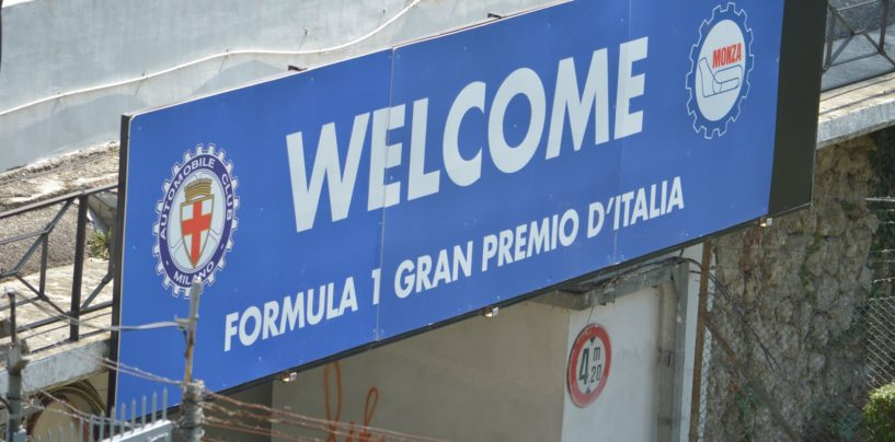 """<span class=""""entry-title-primary"""">F1   Accordo siglato: Monza salva fino al 2019</span> <span class=""""entry-subtitle"""">Firma depositata: Il Gran Premio d'Italia resta all'Autodromo Nazionale per altri tre anni</span>"""