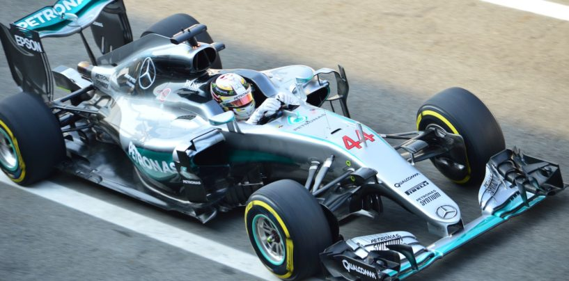 F1 | GP d'Italia, FP3: Mercedes imprendibili