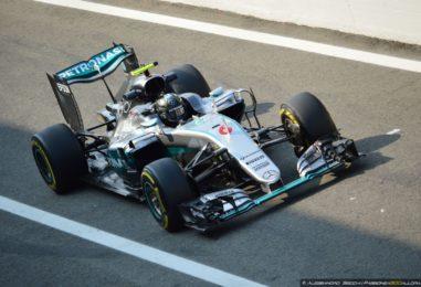 F1   GP Stati Uniti, gli stint delle FP2