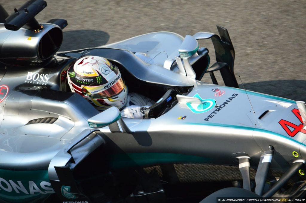 F1 | GP del Brasile 2016: la gara dei primi 10