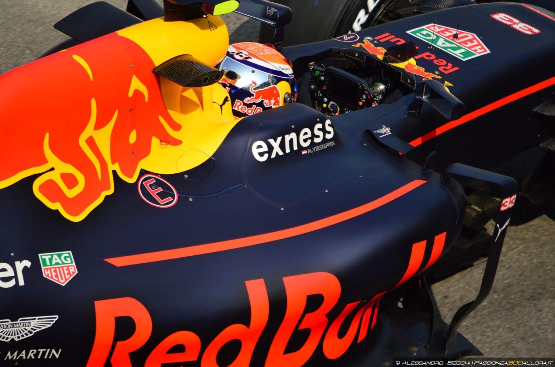 F1   GP Singapore, FP1: Verstappen e Ricciardo davanti a tutti
