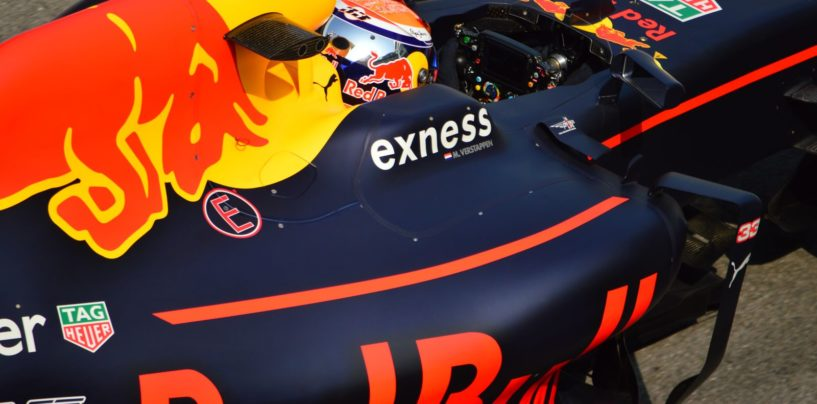 F1 | GP Singapore, FP1: Verstappen e Ricciardo davanti a tutti