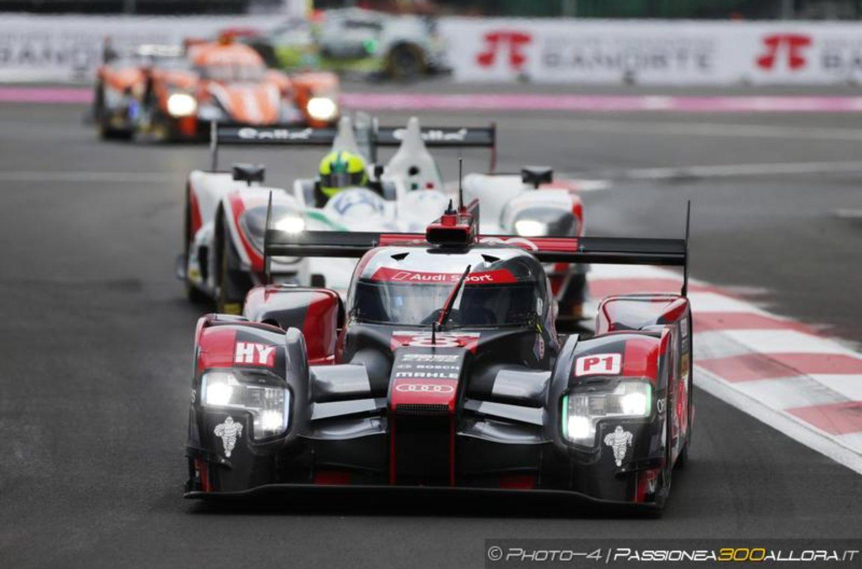 WEC | Messico: Audi firma un'altra pole, Aston domina tra le GT