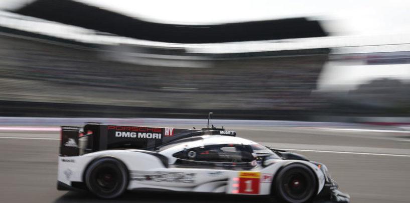 WEC | Messico: Porsche trionfa, disfatta Audi