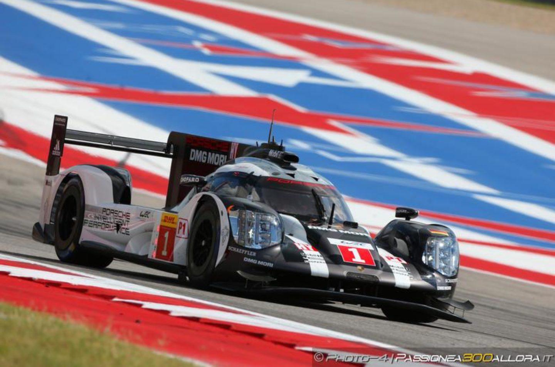 WEC | Austin: Audi beffata dalla FCY, nuovo successo per Porsche #1