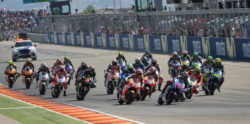 Motomondiale | GP Aragona - Anteprima