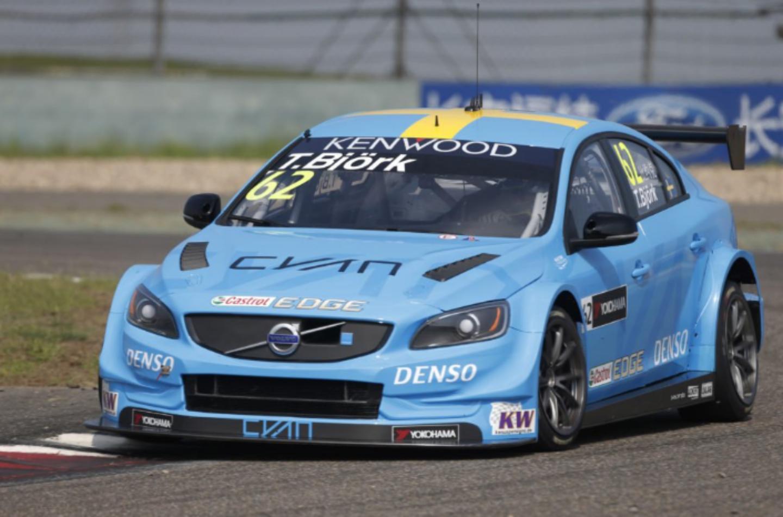 WTCC | Cina: López domina incontrastato, prima vittoria per Volvo