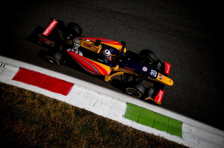 Giovinazzi 3° pilota Ferrari. C'è da gioire o da preoccuparsi?!