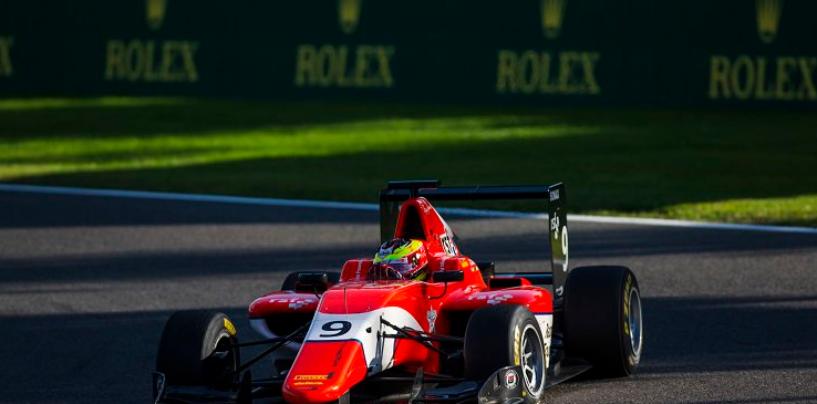 GP3 | GP d'Italia, Dennis vince Gara 1