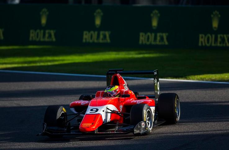 GP3 | GP Malesia, Dennis vince gara 2 su Fukuzumi e Aitken