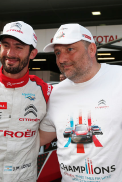 WTCC | Cina: López ancora in pole, Honda in difficoltà