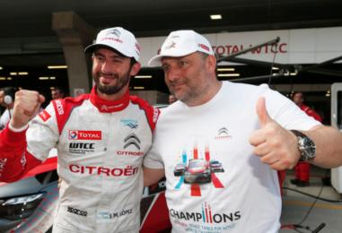 WTCC   Cina: López ancora in pole, Honda in difficoltà