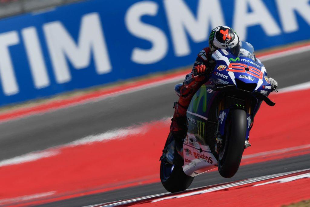MotoGP   San Marino: Lorenzo torna in pole davanti a Rossi, Márquez quarto