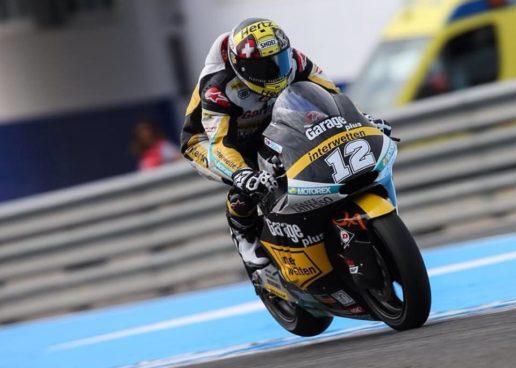 Motomondiale   GP Australia, pole per Luthi (Moto2) e Binder (Moto3)